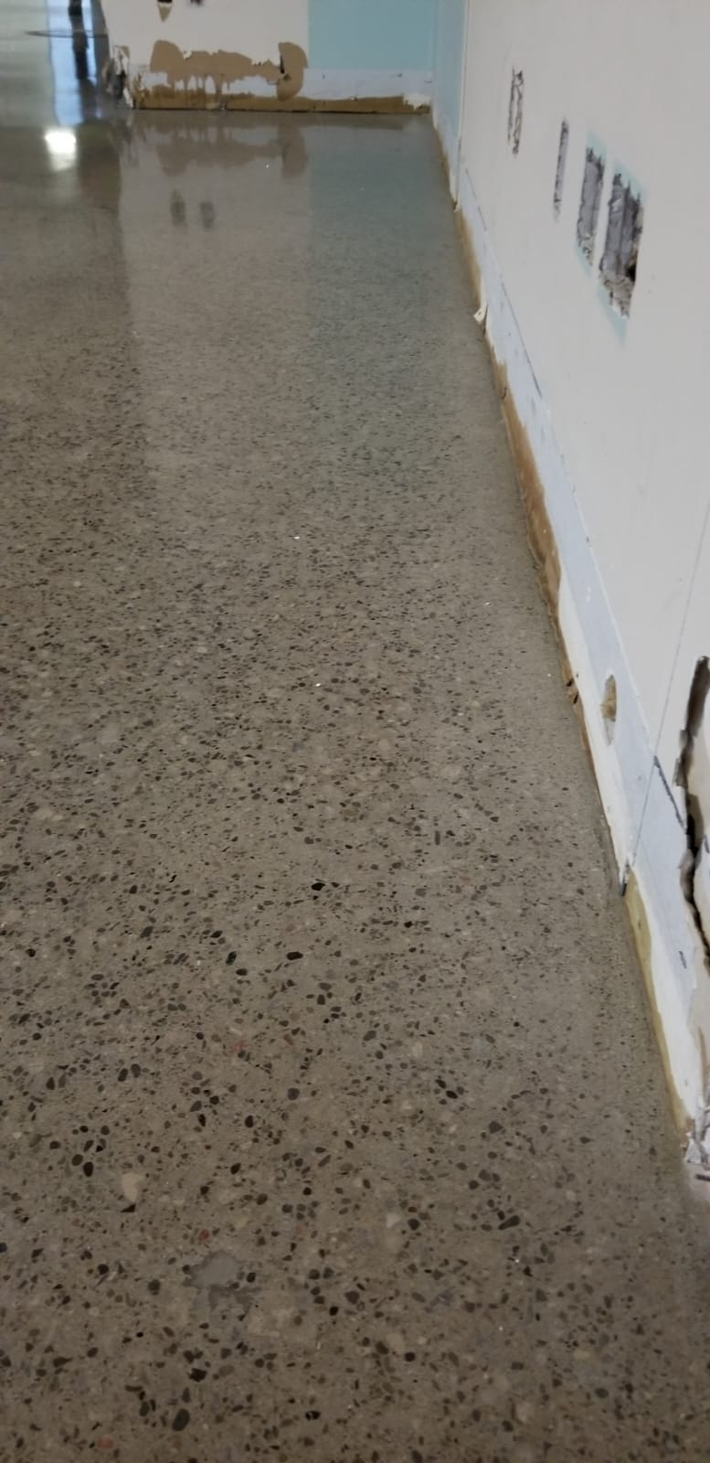 recent Concrete Polishing jobs in Greater Toronto